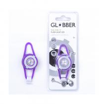 Габаритный фонарь Globber Фиолетовый