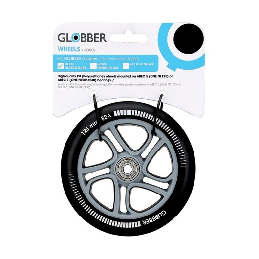 Колесо Globber 125 мм для One NL 125