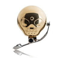 Звонок Skull Bike Bell
