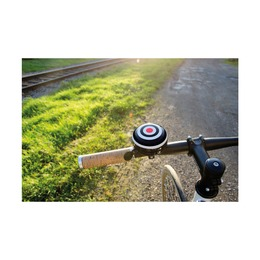 Звонок велосипедный Flow