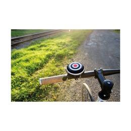 Звонок велосипедный Floretta