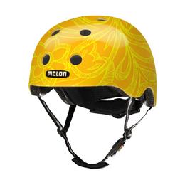 Шлем Melon XL-XXL, с рисунком