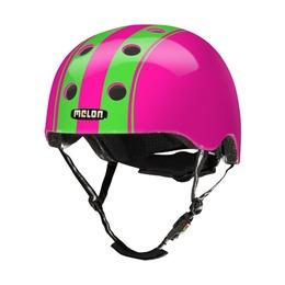 Шлем Melon XL-XXL, в полоску