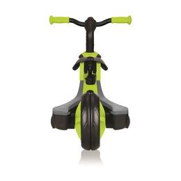 Трёхколесный велосипед Globber Trike Explorer 2 в 1