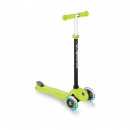 Самокат Globber Go Up Sporty Plus Lights
